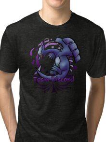 Team Discord Tri-blend T-Shirt