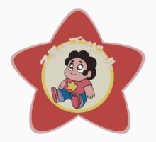 Steven Gem Doll Sticker by gkraft