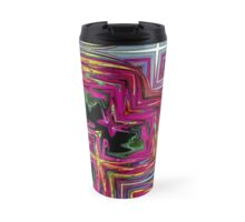 Electrified Travel Mug