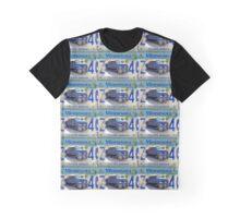 Minnesota Streetrod Graphic T-Shirt