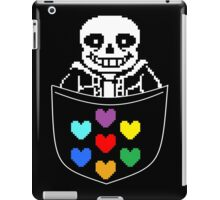 Pocket Sans iPad Case/Skin