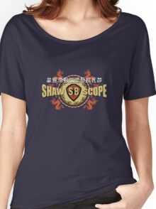Shaw Brothers Women's Relaxed Fit T-Shirt