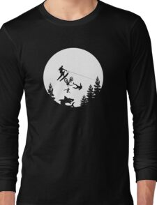 Jump the Shark Long Sleeve T-Shirt