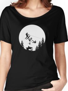 Jump the Shark Women's Relaxed Fit T-Shirt