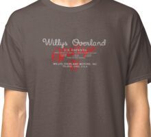 Willys Overland Corporation USA Classic T-Shirt