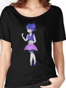 FNAF Sister Location Ballora Women's Relaxed Fit T-Shirt