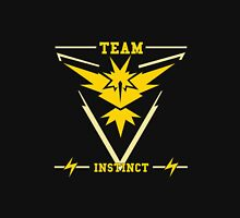 Team Instinct Pokémon GO Unisex T-Shirt