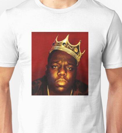 The Notorious B.I.G. T Shirt Unisex T-Shirt