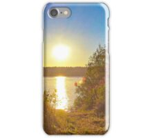 Lake Sammamish iPhone Case/Skin