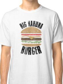 Big Kahuna Burger - Pulp Fiction Classic T-Shirt