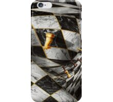 Hobby - Chess - Your move iPhone Case/Skin