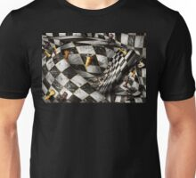 Hobby - Chess - Your move Unisex T-Shirt