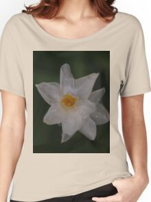 John Quill Women's Relaxed Fit T-Shirt