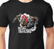 TIGERZORD POWER Unisex T-Shirt
