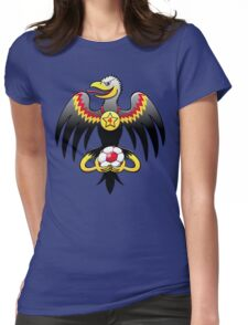 Germany's Eagle Soccer Champion Womens Fitted T-Shirt