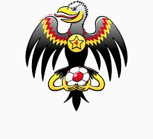 Germany's Eagle Soccer Champion Unisex T-Shirt