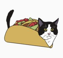 TACO CAT by Illuminati Joes
