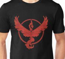 Team Valor Pokémon GO Unisex T-Shirt