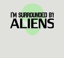 Im Surrounded By Aliens Shirts and Gift Design Unisex T-Shirt
