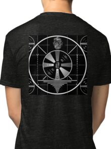 Please Stand By Tri-blend T-Shirt