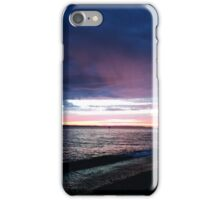 Purple Mountain Majesty iPhone Case/Skin