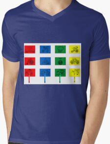 Child's Play Mens V-Neck T-Shirt