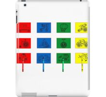 Child's Play iPad Case/Skin