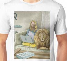 Leo Sign Unisex T-Shirt