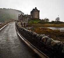 eilean donan castle by kippis