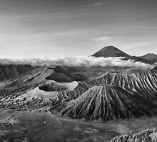 Mount Bromo  by Budiid