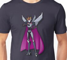 All Hail Starscream Unisex T-Shirt