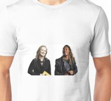 Meryl & Future Unisex T-Shirt