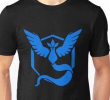 Team Mystic Pokémon GO Unisex T-Shirt