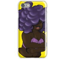 Smile. You are perfect iPhone Case/Skin