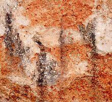 Desert Spirits by Kathie Nichols