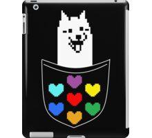 Pocket dog iPad Case/Skin