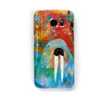 I Am the Walrus Samsung Galaxy Case/Skin