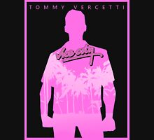 Vice City Pink Unisex T-Shirt