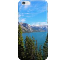 Mountain Current iPhone Case/Skin