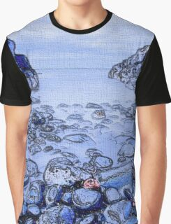 Cove Graphic T-Shirt