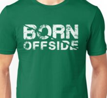 Born Offside Unisex T-Shirt