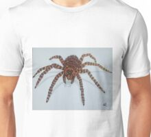 Spider-Arachnid-Creepy  Unisex T-Shirt