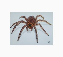 Spider-Arachnid-Creepy  Unisex T-Shirt