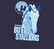 The Hyperion ButtStallions Unisex T-Shirt