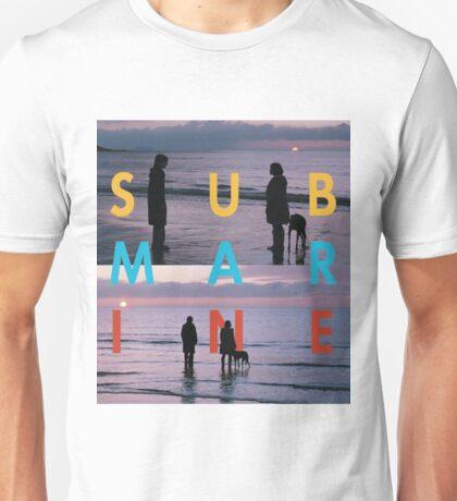 Submarine Unisex T-Shirt