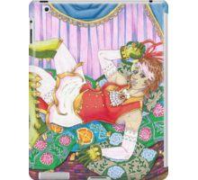 Magical Girl Kate iPad Case/Skin