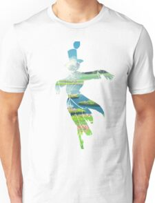 Howls Moving Castle Unisex T-Shirt