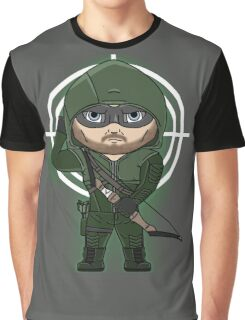 The Arrow Graphic T-Shirt