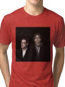 COEN BROTHERS Tri-blend T-Shirt
