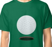 A HOLE IN ONE (GOLF) Classic T-Shirt